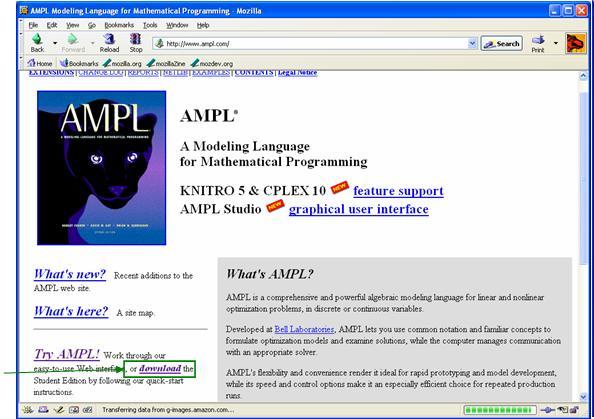 AMPLAtHome < OpsRes < TWiki